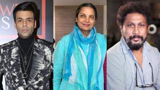 Karan Johar, Shabana Azmi, Shoojit Sircar and more pray for everyone affected by Cyclone in Odisha and West Bengal!