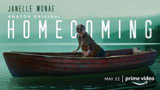 Amazon Prime Video launches the highly anticipated Amazon Original Series Homecoming Season 2!