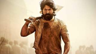 South Sensation Yash's KGF Yet Again gets the Audience Raving; Fans Can't Wait for Wait for Second Chapter!