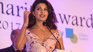 'I was Crying and Howling and My Parents said a 11-year-old has Never Walked the Ramp': Jacqueline Fernandez