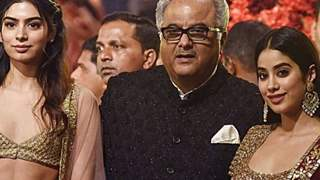 Tough Time for Janhvi-Khushi and Boney Kapoor as Two More Cases of COVID 19 have been Found at their Residence