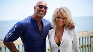 Did Pamela Anderson Herself Like The 'Baywatch' Remake?