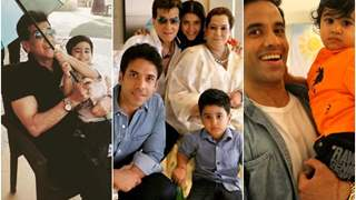 Jeetendra on Tusshar Kapoor as a Father: 'I was not even 1% of what he is'