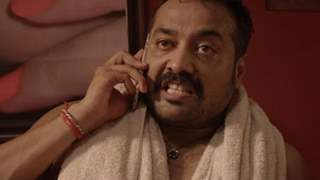Anurag Kashyap On Hating To Act