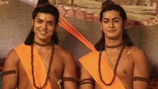 Ramayan's Laxman's Misfired Dialogues Leaves Crew In Splits!