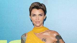 Ruby Rose On Her Exit From 'Batwoman'