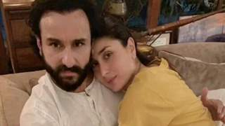 Kareena Kapoor reveals Learning Life Lessons from hubby Saif Ali Khan!