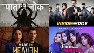 After Paatal Lok, Here's a list of Web-series you can binge watch during Lockdown!