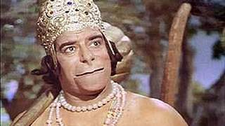 Did you know how Dara Singh was chosen for the role of Hanuman in Ramayan?