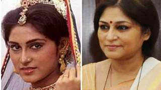 Roopa Ganguly on Playing Draupadi in Mahabharat: I'm watching the show properly now; There are so many flashbacks!