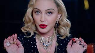 Madonna Slammed Over Video Of Son Dancing To 'Honour' George Floyd