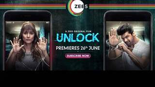 Revealed: Launch date of Hina Khan- Kushal Tandon's Unlocked: The Haunted App