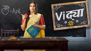 Colors TV 'Vidya' goes off-air; Producer Mahesh Pandey Shocked with the Show's Sudden Ending!