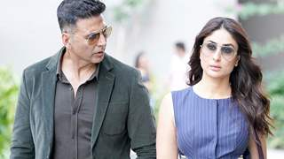 Akshay- Kareena's Good Newwz is all Set to Re-Release; 'During such Times the Re-release is Special' says Akki
