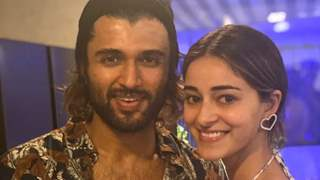 Ananya Panday reveals Vijay Deverakonda's Secret off-screen persona; 'He is soft-spoken, sweet, kind and quiet'