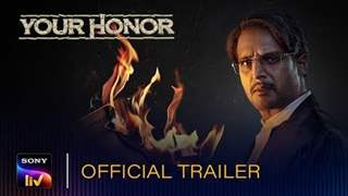 SonyLIV Drops the Official Trailer of Jimmy Sheirgill- Varun Badola starrer 'Your Honor'