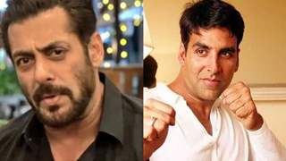 Salman's 'Radhe' To Now Lock Horns With Akshay Kumar's 'Prithviraj'?
