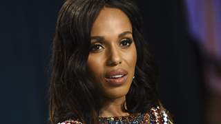 Kerry Washington To Host 'American Son' Twitter & Instagram Events Amid 'Resurgence'