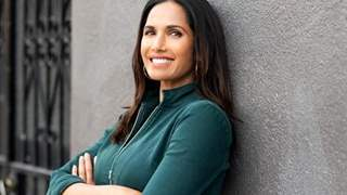 Padma Lakshmi Opens Up on Creating 'Taste The Nation' & Allowing Immigrants To Tell Their Own Stories