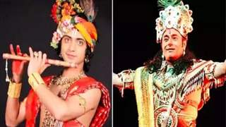 RadhaKrishn fame Sumedh Mudgalkar wishes to meet Nitish Bharadwaj who played Krishna in Mahabharat