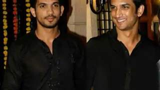 """Hope all is well with you"", Arjun Bijlani's last text to Sushant Singh Rajput!"