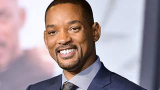 Will Smith To Star in Runaway Slave Thriller 'Emancipation'