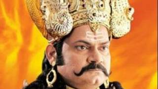 """I would visit Shiv Mandir and recite Shiv Tandav to prepare myself for Ravana's role every day for about seven months"" – Akhilendra Mishra"
