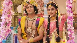 Star Bharat begins shoot for RadhaKrishn; Actors put under isolation before Resuming Shoot!