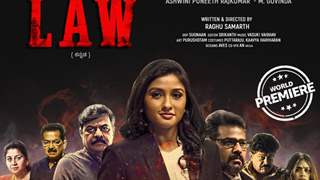 'Law' to Premiere on Amazon Prime on 17 July 2020; Becomes First Ever Kannada Film to Have Digital Release