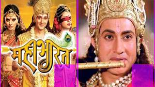 TRP Toppers: 'Mahabharat' Tops The Charts For The First Time; 'Shri Krishna' Topples To The 2nd Spot
