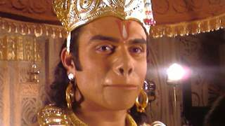 'At the age of 21, a 70-year old fan touched my feet', reveals actor Vikram Mastal who essayed the role of Hanuman in Anand Sagar's Ramayan