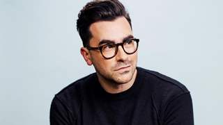 Dan Levy On Why Coronavirus Would Have Destroyed 'Schitt's Creek'