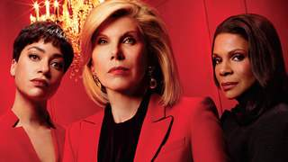 Premiere of 'The Good Fight' Season 4 Made Available For Free As a Part of Emmy FYC Campaign