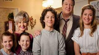 Re-run of 'Young Sheldon' Scores Big On a Quiet Broadcast Night