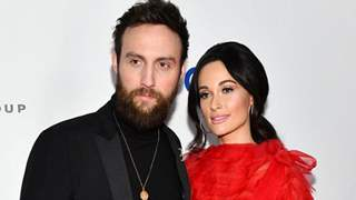 Kacey Musgraves & Ruston Kelly File For Divorce