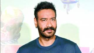 Ajay Devgn Announces a film about 20 soldiers Martyred in Galwan Valley clash!