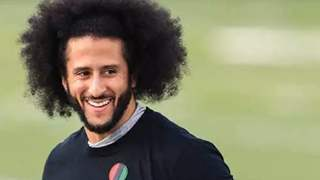 Talk-Of-The-Town Colin Kaepernick Signs First-Look Deal With Walt Disney