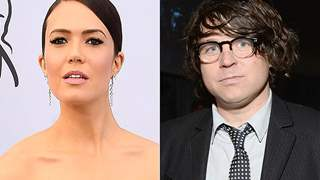 Mandy Moore Reacts To Ex-Husband Ryan Adams' Public Apology
