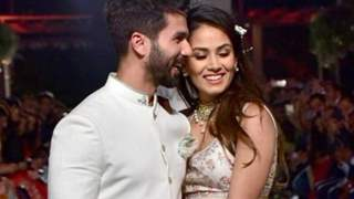 Mira Pens Romantic Note for Husband Shahid on 5 Years of Marriage: I Fall in Love More Everyday