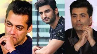 Sushant Singh Rajput Death: Police Case Dismissed Against Salman Khan, Karan Johar, Ekta Kapoor & Others