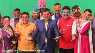 Asit Modi on Resuming Shoots of Taarak Mehta ka Ooltah Chashmah: We have mustered a lot of courage and returned to the sets!