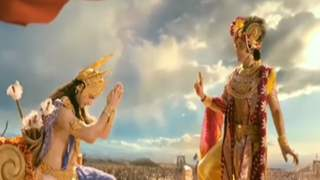 Two More Entries in the Mahabharat Track in 'RadhaKrishn'