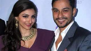 Soha Ali Khan Reacts To Kunal Kemmu's Claim For Asking Equal Opportunities