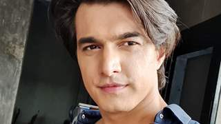 Mohsin Khan aka Kartik: The upcoming double role track in the show will break the stereotype barriers which define people's attire, clothing!