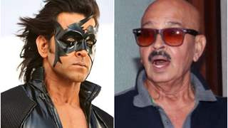Krrish 4: Rakesh Roshan Rubbishes Reports of Hrithik Playing Four Roles in the Superhero Sequel
