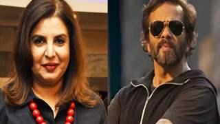 Farah Khan Replaces Rohit Shetty To Host 'Khatron Ke Khiladi - Made In India'