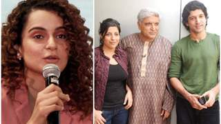 'Why Bully & Threaten Her', Kangana Ranaut Team Reacts as Javed Akhtar, Farhan, Zoya Defend Nepotism
