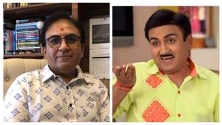 Dilip Joshi aka Jethalal Arrives on Instagram