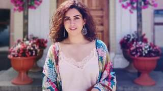 Sanya Malhotra's attains precision in performance from taskmasters Aamir Khan and Vidya Balan!
