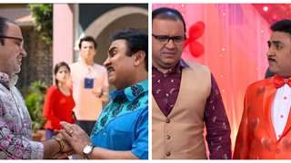 Mandar Chandwadkar aka Bhide Reveals that he has been a huge fan of Dilip Joshi since the time he has started watching TV!